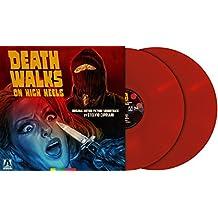 Death Walks On High Heels (Original Motion Picture Soundtrack) [VINYL]