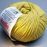 Katia Merino 100% 012 012012 bamboo 50 G de lana