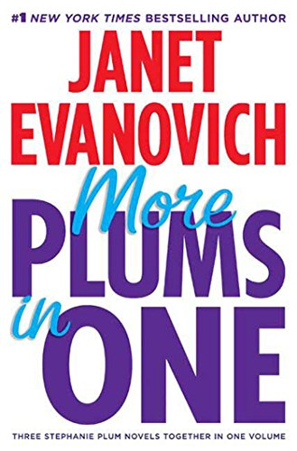 More Plums in One: Four to Score, High Five, and Hot Six (Stephanie Plum Boxed Set Book 2) (English Edition) -