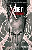 X-Men : Legion T01