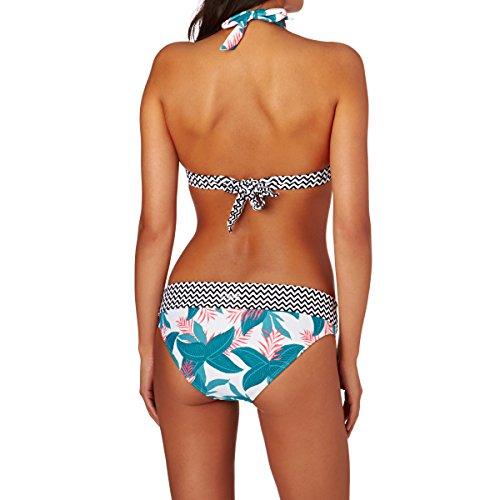 Protest EDMEE CCUP halter bikini Seashell