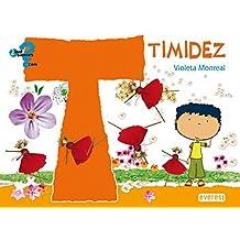 Timidez. Libro con Cd interactivo (Qué sientes.com)