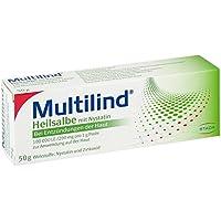 Multilind Heilsalbe, 50 g preisvergleich bei billige-tabletten.eu