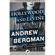 Hollywood and LeVine: The Jack Levine Mysteries: Volume 2