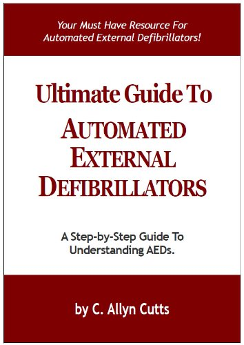 Zoll Aed Plus (Ultimate Guide To Automated External Defibrillators (English Edition))