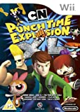 Cheapest Cartoon Network Punch Time Explosion XL on Nintendo Wii