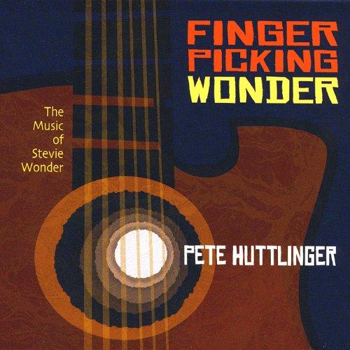 Fingerpicking Wonder: the Musi...