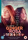 Ginger & Rosa (2012) ( Bomb (Ginger and Rosa) ) [ NON-USA FORMAT, PAL, Reg.2 Import -...