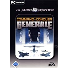 Command & Conquer: Generäle [EA Most Wanted]