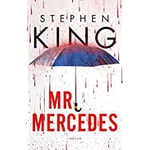 Mr. Mercedes (Bill Hodges)
