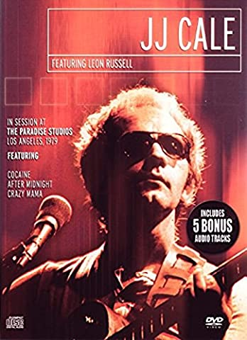 In Session (With Leon Russell) (DVD