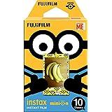 Fujifilm Colorfilm Instax Mini Minion DMF WW 1