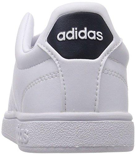 adidas Damen Advantage Adapt Fitnessschuhe Elfenbein (Ftwr White/ftwr White/collegiate Navy Ftwr White/ftwr White/collegiate Navy)