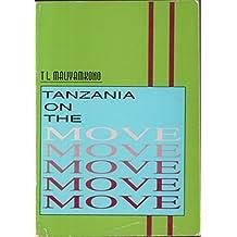 Tanzania on the Move