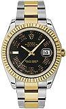Rolex Datejust II mens Watch 116333