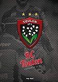 Calendrier mural RC Toulon 2017