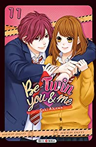 Be-Twin You and Me Edition simple Tome 11