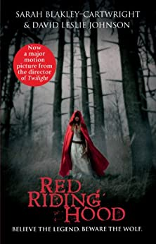 Red Riding Hood (English Edition)