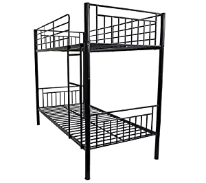 Montreal Bunk Bed, Metal-P