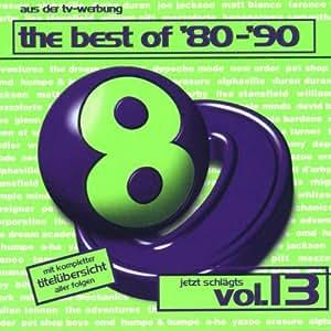 Best of 1980-1990 Vol.13