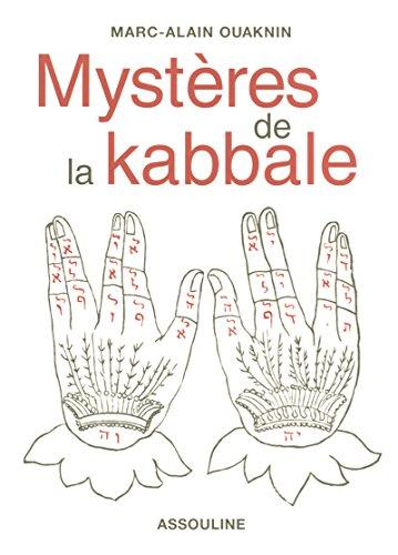 MYSTERES DE LA KABBALE par Collectif