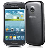 Samsung I8190 Galaxy S3 Mini Time, Grau