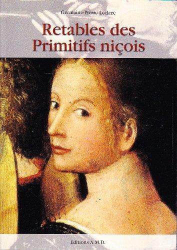 Retables des Primitifs niois