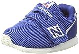 New Balance, Herren Sneaker, Blau (Blue), 22.5 EU (5.5 UK Child)