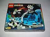LEGO System Exploriens 6958 Planeten-Laboratorium