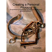 Creating a Personal Protocol (English Edition)