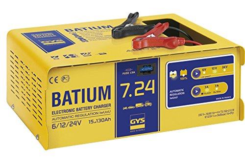 GYS Batium 7.24, 1 Stück, 024502