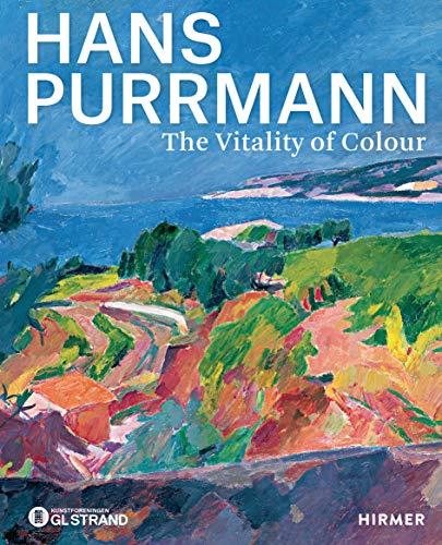 Hans Purrmann: Vitality of Colour