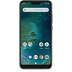 Xiaomi Mi A2 Lite 4GB/64GB Smartphone International Version - Black