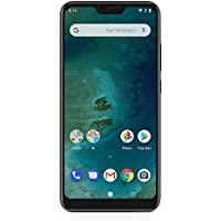 Xiaomi MI A2 Lite 2.3 Inch Smartphone Global Version, Black