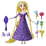 DISNEY PRINCESS Disney Tangled The Series Spin N Style Rapunzel