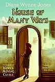 House of Many Ways (World of Howl, Band 3)