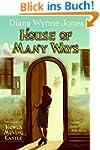 House of Many Ways (World of Howl, Ba...