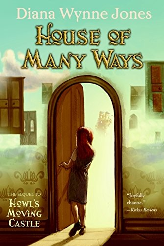 House of Many Ways (World of Howl) por Diana Wynne Jones