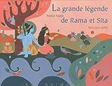 """Afficher """"La grande légende de Rama et Sita"""""""