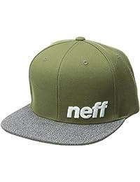 Neff Beanie-Mütze Daily Heather