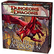 Dungeons & Dragons  - 214420000 - Wrath of Ashardalon