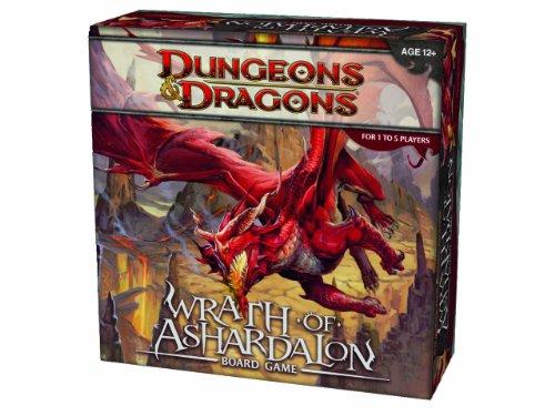 Wizards of the Coast 214420000 – Wrath of Ashardalon – Brettspiel