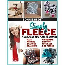 Simply Fleece (English Edition)