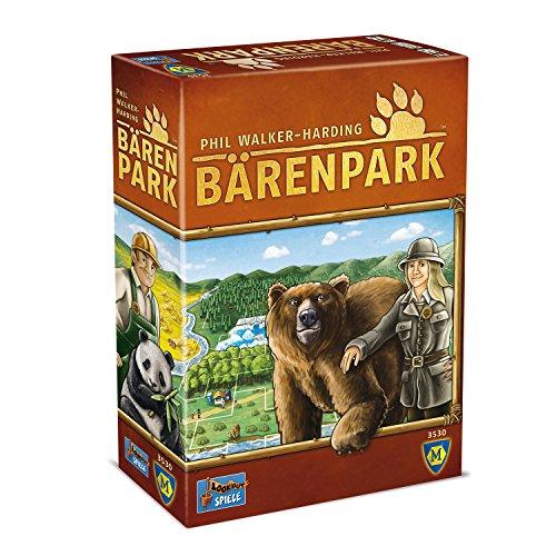 Preisvergleich Produktbild Lookout Games 22160089 - Bärenpark