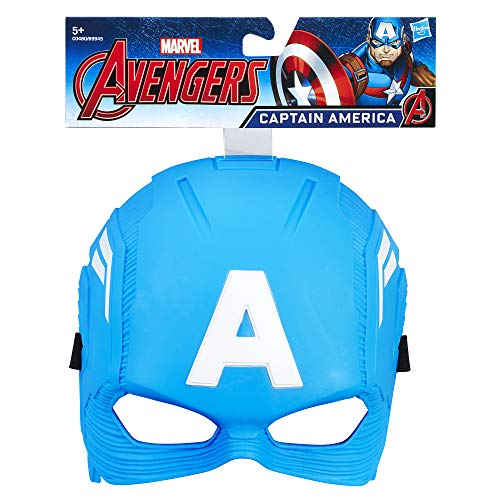 Hasbro 5010993346615 AV Maske, boys, One Size (Superhelden-masken In Masse Der)