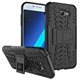 Samsung Galaxy A7 2017 Hülle , Anzhao [Heavy Duty] Rugged