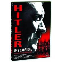 Hitler : une carrière