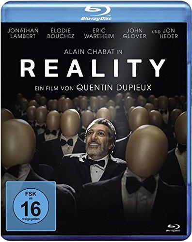 Bild von Reality [Blu-ray]