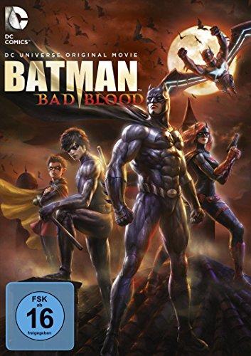 (Batman: Bad Blood)