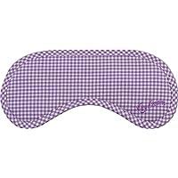 Daydream a 1042Betsy Premium–Mascherina per dormire con cuscino rinfrescante, poliestere/cotone, 19x 8x 1,5cm, lilla